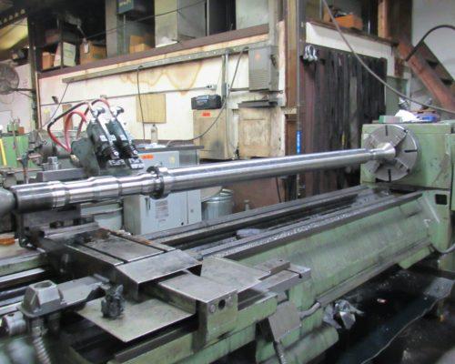 Compressor Rod