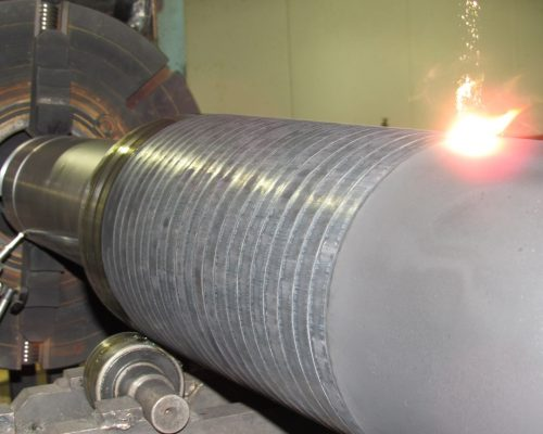 Laser Heating