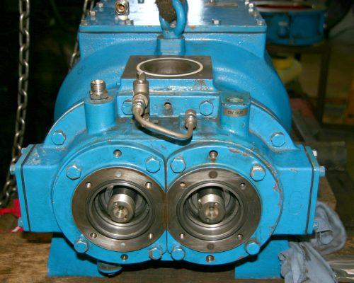 Screw Compressor (2)
